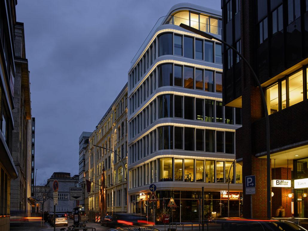 Baltic Haus